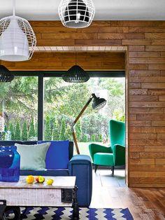 Takiego obrotu sprawy przodek Kuby pewnie by się nie spodziewał – z mieszczańskiego siedliska powstał modernistyczny dom.
