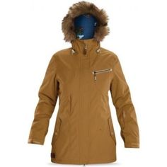 NWOT DAKINE Wren brand snowboard jacket This is a brand new without tags Dakine Wren jacket in a women's medium and color bronze. This is an amazing coat, the reason I'm getting rid of it is because I have the same one in another color, and I simply never wore this one. It's in perfect condition, a little wrinkled from being in storage for the summer but that will come out after hanging for a little while. Reasonable offers appreciated! Bought new last season for 270 dollars and never worn…