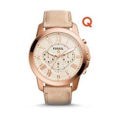 Smartwatch - Q Grant - FTW10022