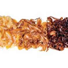 It's surprisingly tricky to make caramelized onions. Here's what most people get wrong when cooking them. Caramelized Onions Common Mistakes—and How to Avoid Them Vegetable Dishes, Vegetable Recipes, How To Carmalize Onions, Raclette Fondue, Cooking Tips, Cooking Recipes, Pan Cooking, Cooking Steak, Cooking Turkey