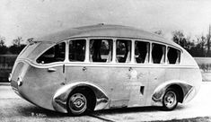 Bus, Single Deck: streamlined bus operated by Liverpool airport