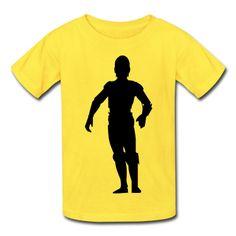 C-3PO shirt