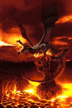 Elk's Deathwing, yeah it's a pixel art dragon. No biggie. 3d Fantasy, Fantasy Artwork, Fantasy World, Mythological Creatures, Fantasy Creatures, Mythical Creatures, Here Be Dragons, Cool Dragons, Imagine Dragons
