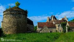 Le château de Meauce à Saincaize. - Frédéric  LONJON