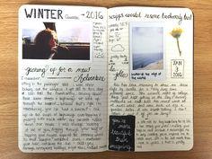 DIY | Travel | Wanderlust | Journal | Inspiration | Writing