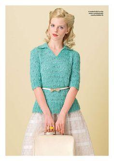 The Knitter 73