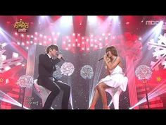 K.will, Hyo-rin - Have yourself a merry little Christmas, 케이윌, 효린 - YouTube