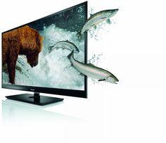 Toshiba en iddalı ürünleri REGZA WL ve REGZA YL 3D PRO-LED TV serilerini satışa sundu