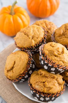 How To Make Perfect Pumpkin Muffins — Cooking Lessons from The Kitchn