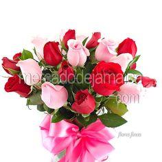 Arreglos de Rosas Rojas Ericka !| Envia Flores