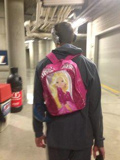 Sweet Backpack, Meyers