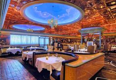 Food For Thought: 6 Lavish Spreads To Make You Rethink Buffets by Forbes Travel Guide. Reno's Atlantis Casino Resort Spa makes the list! #reno #restaurants #finedining
