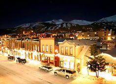 Breckenridge, Colorado : Your Trip Guide