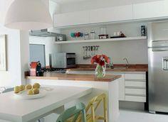 decorar cozinhas pequenos - Google Search
