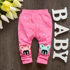 Sweet & Cute Textured Bottom Leggings from kidspetite.com! Adorable & affordable baby, toddler & kids clothing. Shop from one of the best providers of children apparel at Kids Petite. FREE Worldwide Shipping to over 230+ countries ✈️ www.kidspetite.com #clothing #girl #newborn #infant #leggings #baby