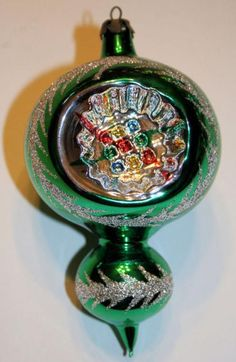Image detail for -Mercury Glass Ornament