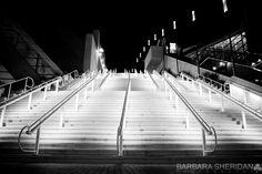 San Diego convention center steps