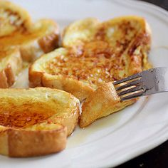 Eggnog french toast: a perfect breakfast for the holiday season