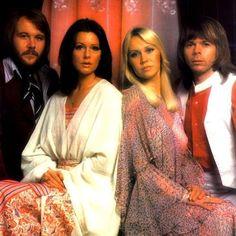ABBA - Discography