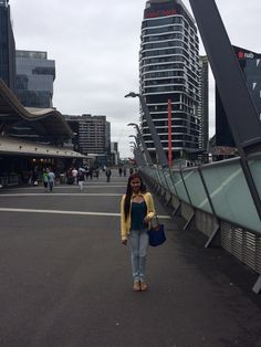 Docklands Melbourne, Australia