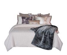 Bedroom Furniture, Furniture Design, Bedroom Decor, Bed Ensemble, Bedclothes, Bed Design, Home Textile, Bed Spreads, Bed Pillows