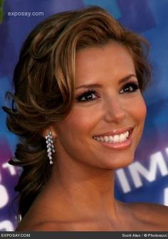 eva longoria 58th annual - Google Search