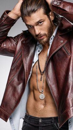 Beautiful Men Faces, Gorgeous Men, Beautiful People, Turkish Men, Turkish Actors, Chubby, Beauté Blonde, Today's Man, Sexy Beard
