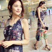 詩意水墨風景長洋裝 Very stylish Asian fashion Graphic Tank, Asian Fashion, Top Sales, Tank Tops, Stylish, Women, Halter Tops, Women's, Crop Tank