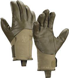Arc'teryx Cold WX Glove AR Arc'teryx Gloves - 1
