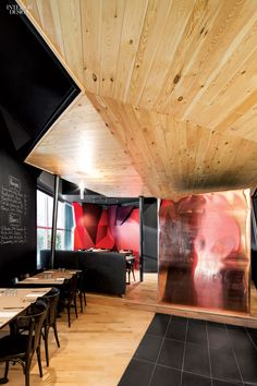Spice it Up: 5 Fast-Casual Restaurants Put Design on the Menu