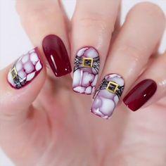 Cute nail design by 💅🏼😍❤ 3d Nail Designs, Nail Art Designs Videos, Nail Design Video, Nail Art Videos, Nails Design, Nail Art Hacks, Nail Art Diy, Diy Nails, Nail Nail
