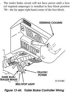 50 Electric Trailer Brake Parts Diagram Un4v Di 2020