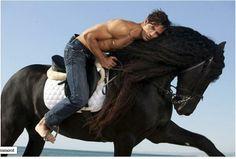 Maneggio cavalli gabriel garko dating