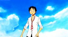 One Piece Gif, Anime One Piece, One Piece Funny, One Piece Images, One Piece English Sub, Luffy X Nami, Monkey D Luffy, Nico Robin, Handsome Anime