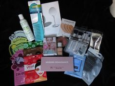 STATI UNITI: Haul prodotti makeup & skincare   make up occhi verdi
