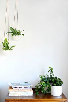 Moving into your first apartment (or your 50th)? If you're in the mood for DIY projects but want to put your time, energy and money into making items for your home you know you'll use not just in your first apartment but all your future homes, invest in these types of DIY projects (we include examples of each). They're small, accessible but most of all flexible — so they'll look good and function in your first home as well as be usable in many homes to come.