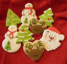 Reindeer (Heart Cookie Cutter)