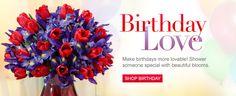 proflowers happy birthday pick
