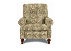 Consider a small recliner for Master Bedroom reading chair ...
