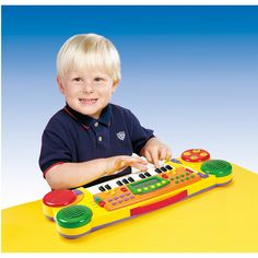 Little Virtuoso Romping Stomping Piano Mat - Walmart.com