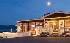 Spend 2 nights at the Silver Dart Lodge located in Baddeck on Cape Breton Island