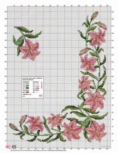 Brilliant Cross Stitch Embroidery Tips Ideas. Mesmerizing Cross Stitch Embroidery Tips Ideas. Cross Stitch Borders, Modern Cross Stitch, Cross Stitch Flowers, Cross Stitch Designs, Cross Stitching, Cross Stitch Patterns, Embroidery Thread, Cross Stitch Embroidery, Embroidery Patterns