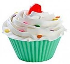 Create a Fun Cupcake Baking Project for the Kids with the Non-Stick Silicone Baking Cups!