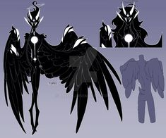 Fantasy Creatures, Cartoon Characters, Knight, Character Design, Auction, Angel, Deviantart, Movie Posters, Character Ideas