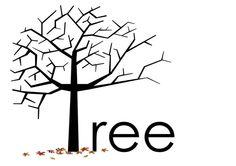 #logo #verbicon #tree  https://www.behance.net/gallery/14278271/image-in-imagine