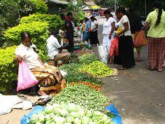 Markets, Ella, Sri Lanka (www.secretlanka.com)