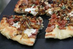 Pizza & 5 Other Foods You Can Grill!