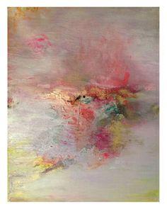 """Saatchi Art Artist ADRIENNE JACKSON; Painting, """"semi-charmed"""" #art"""