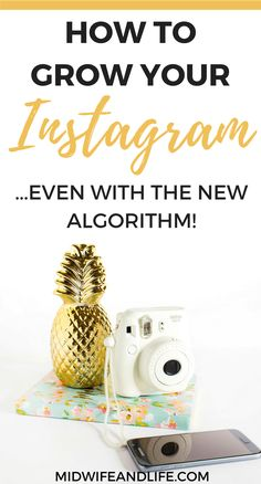 It's frustrating when you work so hard on your Instagram content but yet you're losing followers! Is it the shadow ban? No, there are ways to revamp your Instagram and to gain and grow followers organically. Follow my comprehensive actionable tips to find out how!