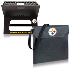 Use this Exclusive coupon code: PINFIVE to receive an additional 5% off the Pittsburgh Steelers NFL X-Grill at SportsFansPlus.com